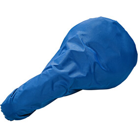 Diverse Saddle protection cap blue